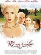 TV program: Triumf lásky (The Triumph of Love)