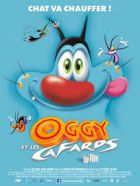TV program: Oggy a škodíci (Oggy et les cafards)