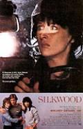 TV program: Silkwoodová (Silkwood)