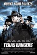 TV program: Texaští jezdci (Texas Rangers)