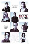 TV program: Horká noc, hořké ráno (Body Shots)