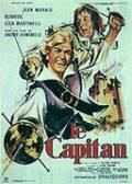 Kapitán (La capitan)