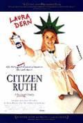 TV program: Občanka Ruth (Citizen Ruth)
