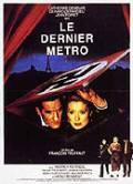 TV program: Poslední metro (Le Dernier métro)
