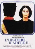 TV program: Příběh Adély H. (L'Histoire d'Adéle)