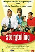 Opsáno ze života (Storytelling)