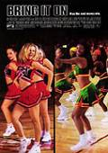 TV program: Bravo, girls! (Bring It On)