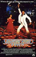 TV program: Horečka sobotní noci (Saturday Night Fever)