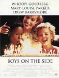 TV program: Dámská jízda (Boys on the Side)