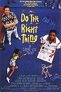 TV program: Jednej správně (Do the Right Things)