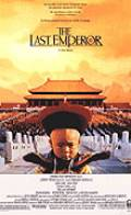 TV program: Poslední císař (The Last Emperor)