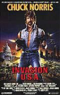 TV program: Invaze do USA (Invasion U.S.A.)