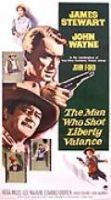 TV program: Muž, který zastřelil Liberty Valancea (The Man Who Shot Liberty Valance)