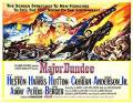 TV program: Major Dundee