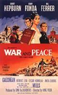 Vojna a mír (War and Peace)