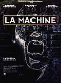 Stroj (La Machine)