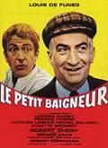 TV program: Tonoucí se stébla chytá (Le petit baigneur)