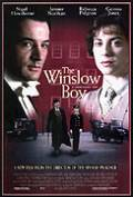 TV program: Utajený případ (The Winslow Boy)