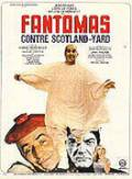 TV program: Fantomas kontra Scotland Yard (Fantomas Contre Scotland Yard)