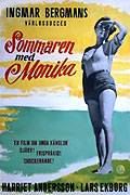 TV program: Léto s Monikou (Sommaren med Monika)