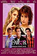 TV program: Favorit (The Favour)