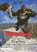 TV program: King Kong