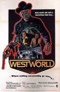 TV program: Západní svět (Westworld)