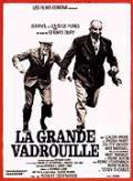 TV program: Velký flám (La Grande Vadrouille)