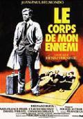 TV program: Tělo mého nepřítele (Le corps de mon ennemi)