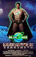 TV program: Muž meteor (The Meteor Man)