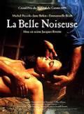 Krásná hašteřilka (La belle noiseuse)