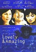 TV program: Krásné a úžasné (Lovely & Amazing)