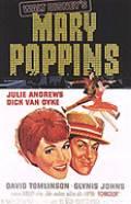 TV program: Mary Poppins