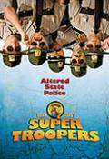 TV program: Superpoldové (Super Troopers)
