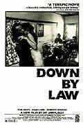 Mimo zákon (Down by Law)