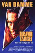 TV program: Živý terč (Hard Target)