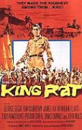 TV program: Král Krysa (King Rat)