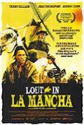 Ztracen v La Mancha (Lost in La Mancha)