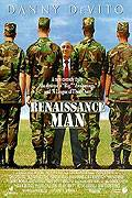 TV program: Vzbuďte se, vojáci! (Renaissance Man)