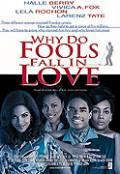 TV program: Proč se blázni zamilují? (Why Do Fools Fall In Love)