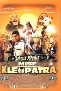 TV program: Asterix & Obelix: Mise Kleopatra (Astérix & Obélix: Mission Cléopatre)