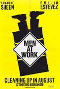 TV program: Muži při práci (Men at Work)
