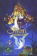 Labutí princezna (The Swan Princess)