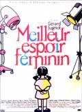 TV program: Hvězda ze salonu (Meilleur espoir Féminin)