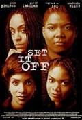 TV program: Vabank (Set It Off)