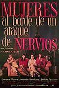 TV program: Ženy na pokraji nervového zhroucení (Mujeres al borde de un ataque de nervios)