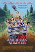 Léto k nepřežití (Wet Hot American Summer)