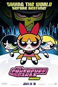 TV program: Neporazitelné sestry (The Powerpuff Girls)