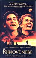TV program: Říjnové nebe (October Sky)