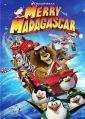Šťastný a veselý Madagaskar